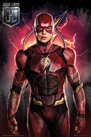 Justice League - Flash Solo