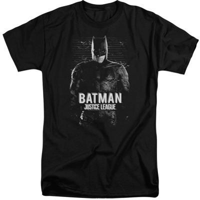 Justice League Movie - Batman (Big & Tall)