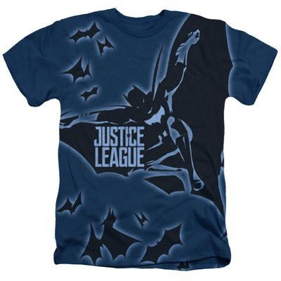 Justice League Movie - Batman