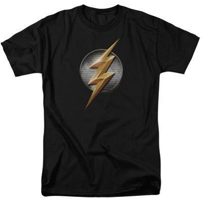 Justice League Movie - Flash Logo