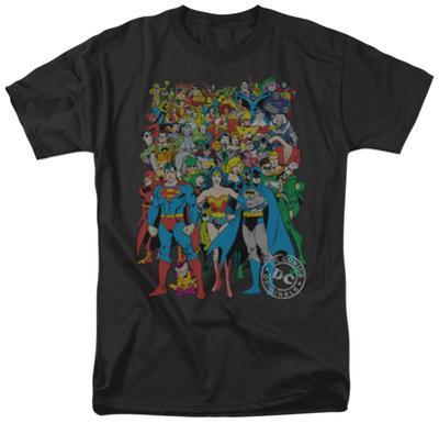 Justice League - Original Universe