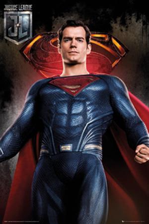 Justice League - Superman Solo