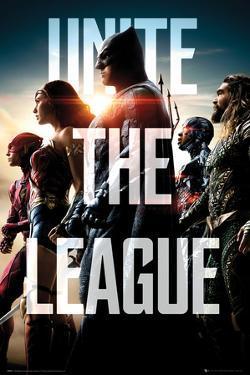 Justice League - Team