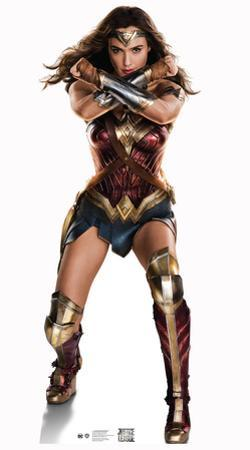 Justice League - Wonder Woman