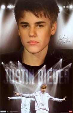 Justin Bieber - Stage