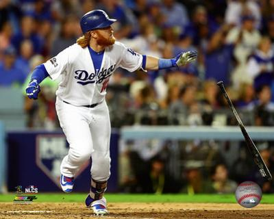 Justin Turner Home Run Game 3 of the 2016 National League Championship Series