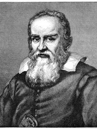 Galileo Galilei (1564-164), 1882