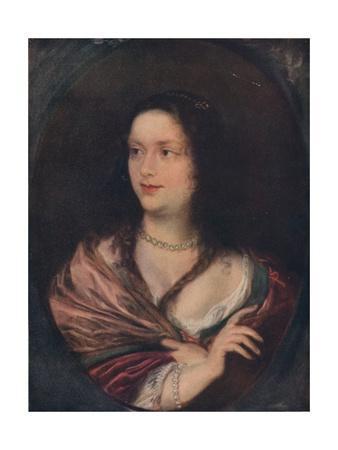 'Portrait of Giovannetta', 17th century, (1911)