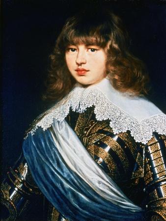 Vladimir of Denmark, C1617-1681
