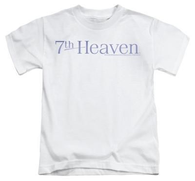 Juvenile: 7th Heaven - 7th Heaven Logo