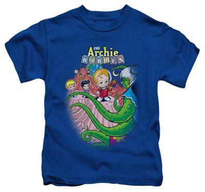 Juvenile: Archie Babies - Babies In Space