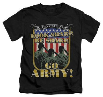 Juvenile: Army - Go Army