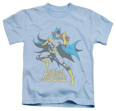 Juvenile: Batgirl - See Ya