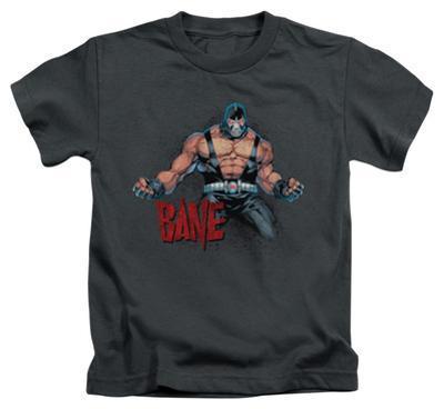 Juvenile: Batman - Bane Flex