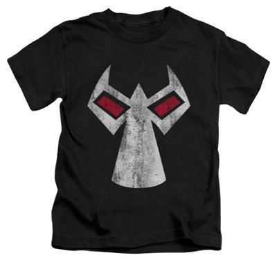 Juvenile: Batman - Bane Mask