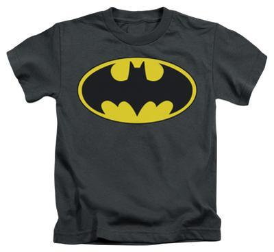 Juvenile: Batman - Classic Bat Logo