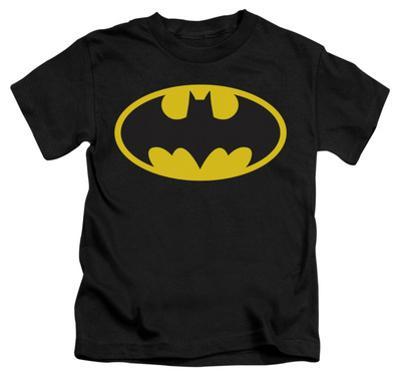 Juvenile: Batman - Classic Logo