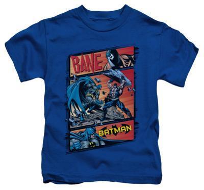 Juvenile: Batman - Epic Battle