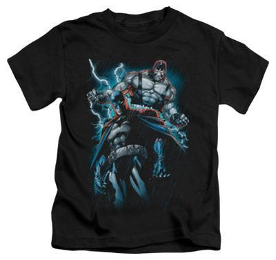 Juvenile: Batman - Evil Rising