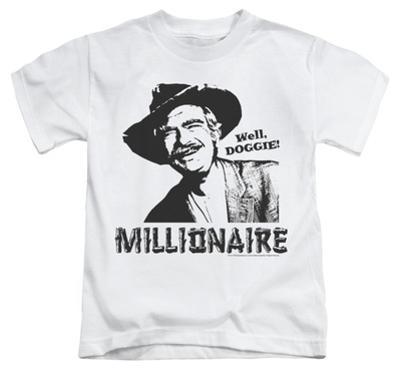Juvenile: Beverly Hillbillies - Millionaire