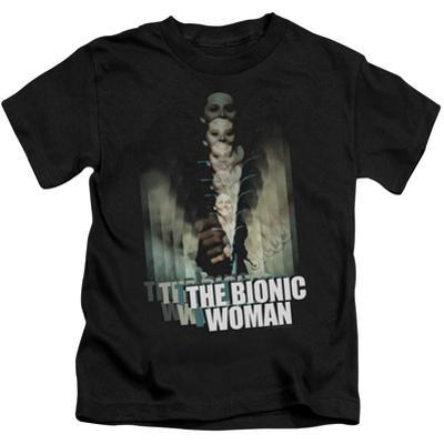 Juvenile: Bionic Woman - Motion Blur