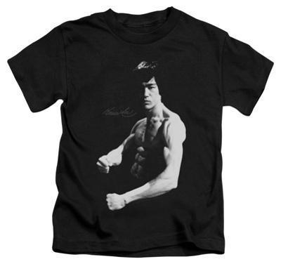 Juvenile: Bruce Lee - Stance