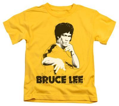 Juvenile: Bruce Lee - Suit Splatter