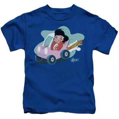 Juvenile: Elvis Presley - Speedway