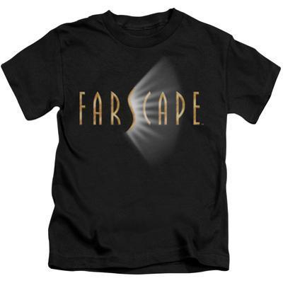 Juvenile: Farscape - Logo