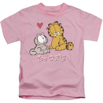 Juvenile: Garfield - Too Cute