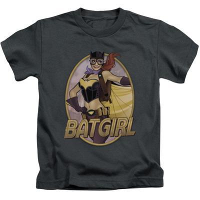 Juvenile: JLA- Batgirl Bombshell