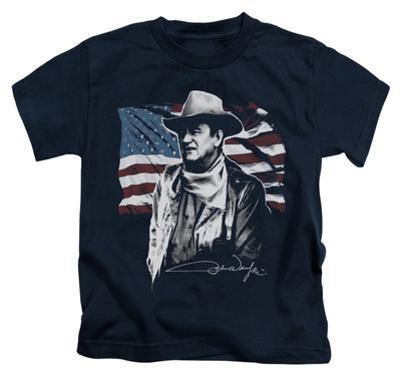 Juvenile: John Wayne - American Idol