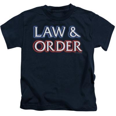 Juvenile: Law & Order - Logo