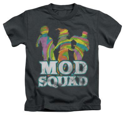 Juvenile: Mod Squad - Mod Squad Run Groovy