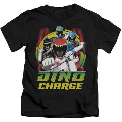 Juvenile: Power Rangers - Dino Lightning