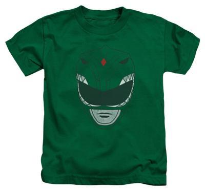 Juvenile: Power Rangers - Green Ranger