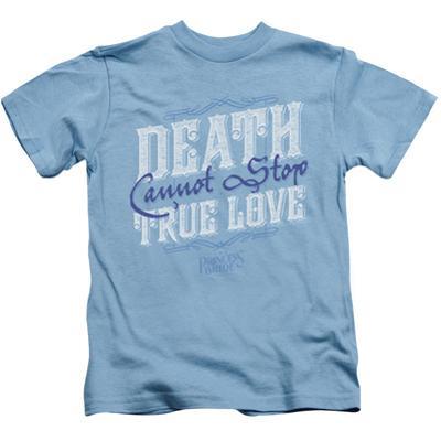Juvenile: Princess Bride- Death Cannot Stop True Love