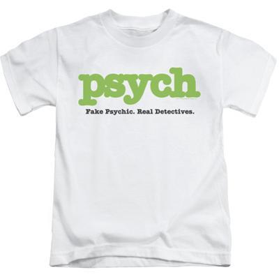 Juvenile: Psych - Title