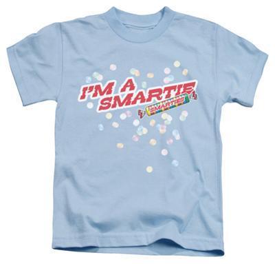 Juvenile: Smarties - I'm A Smartie