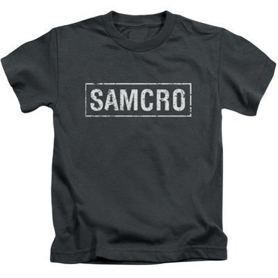 Juvenile: Sons Of Anarchy - Samcro