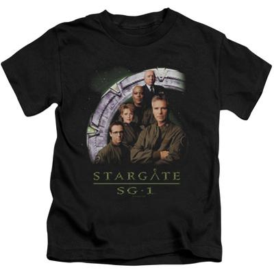 Juvenile: Stargate- Command Ensemble