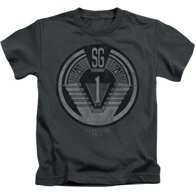 Juvenile: Stargate- Team Badge