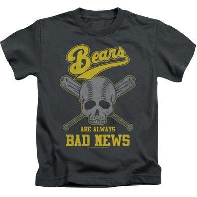 Juvenile: The Bad News Bears - Always Bad News