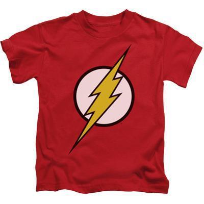 Juvenile: The Flash - Flash Logo