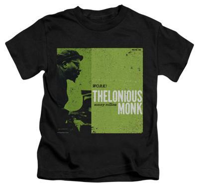 Juvenile: Thelonious Monk - Work