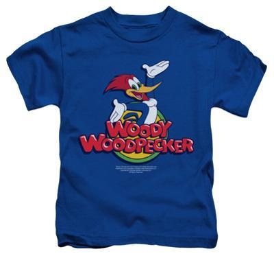 Juvenile: Woody Woodpecker - Woody