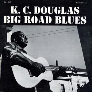 K.C. Douglas - Big Road Blues