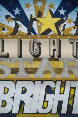 Star Light Star Bright by K.c. Haxton