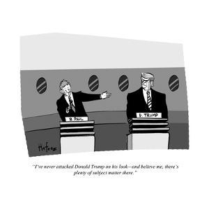 Cartoon by Kaamran Hafeez