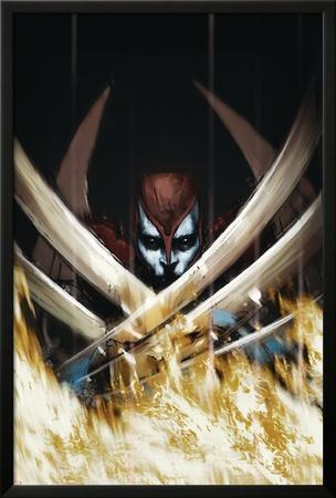 X-Force No.15 Cover: Archangel